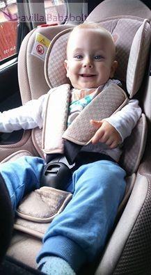 Lorelli Jupiter autós gyerekülés 0-25 kg - 2016 Beige - Cavilla Bababolt