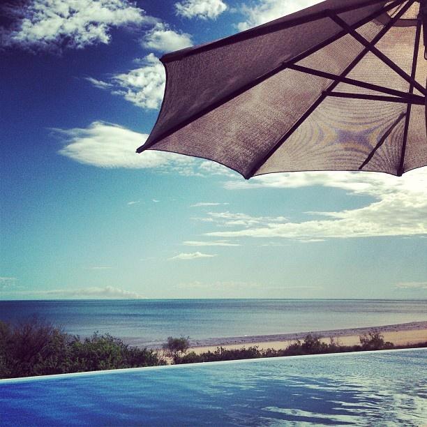 Eco Beach resort Broome, Western #Australia by mands_lee (instagram)