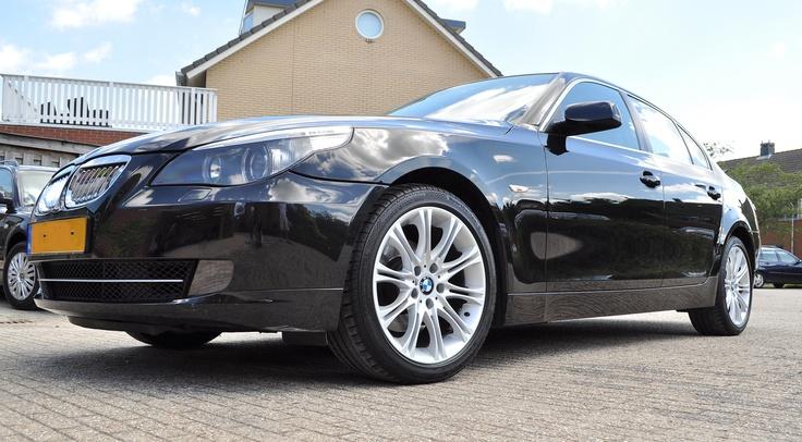 BMW 5serie