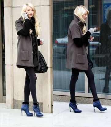 Image result for jenny humphrey style