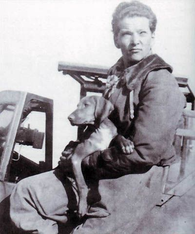 Sgt. Matyas Lorincz, WWII Hungarian ace with 5 victories.