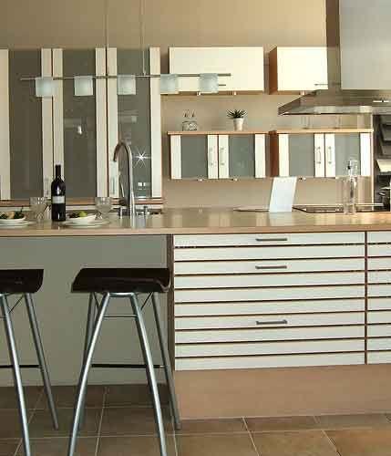 Beautiful Kitchen Design Idea Contemporary Jevanus jevanus