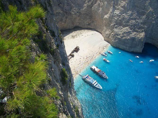 12 most beautiful Greek islands