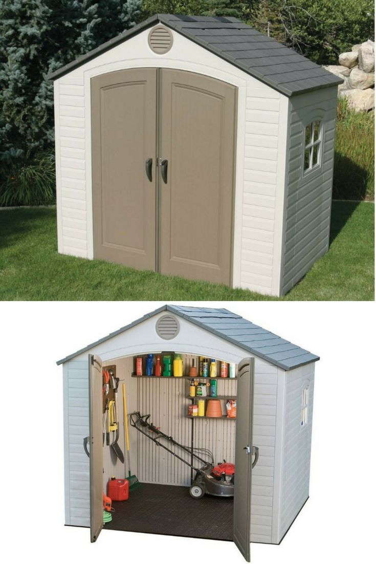 33 best shed for the patio images on pinterest shed ideas patio
