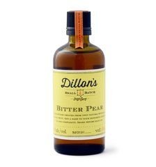 Cocktail Bitters, Bitter Pear