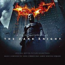 The Dark Knight (soundtrack) - Wikipedia, the free encyclopedia