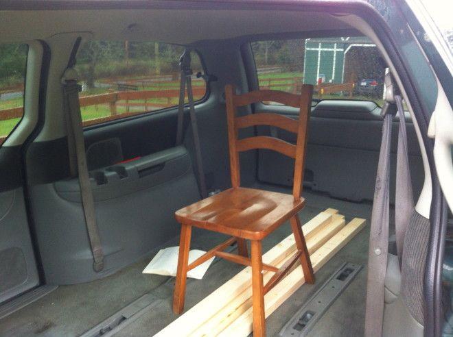 26 Best Images About Minivan Storage Organizing Ideas On