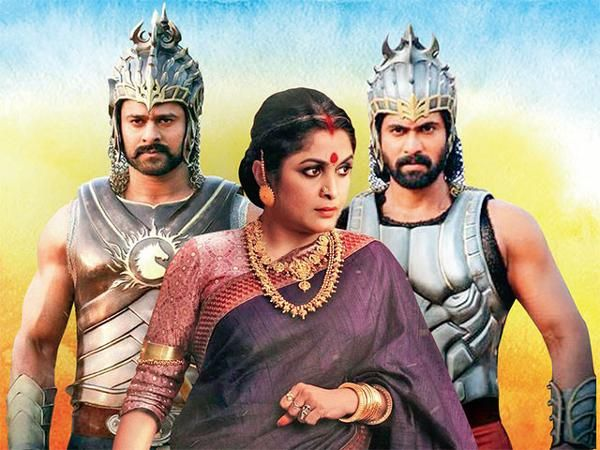 More than what meets the eye! Is SS Rajamouli raising deeper societal issues through 'Baahubali'? - The Economic Times