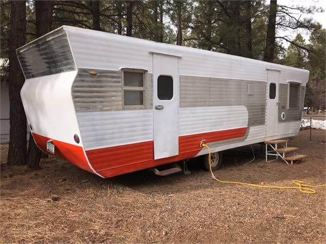 1100 E Cedar Ridge Run Show Low Az 85901 Realtor Com