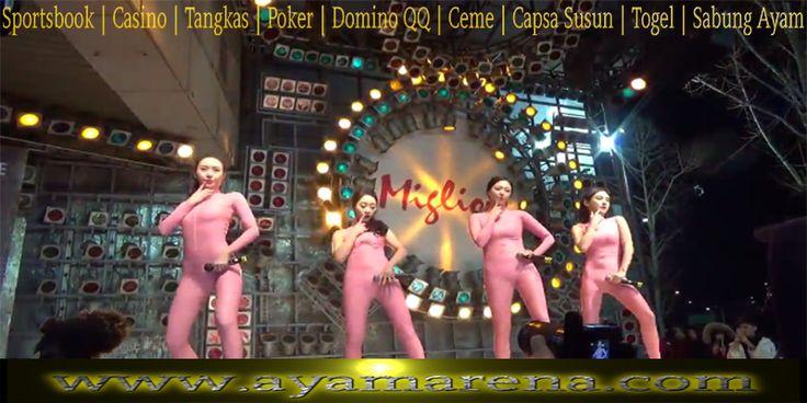 Gilr Band Six Bomb Tampil Di Panggung Dengan Kostum Sexy Ketat Warna Pink  http://bit.ly/21jQjyo  #dewibet #dewibola88 #agenjudionline #bettingonline #sportbook #casino #bolatangkas #togel #sabungayam #kartucapsa #poker #dominoqq #ceme #agenjuditerpercaya #agenterpercaya