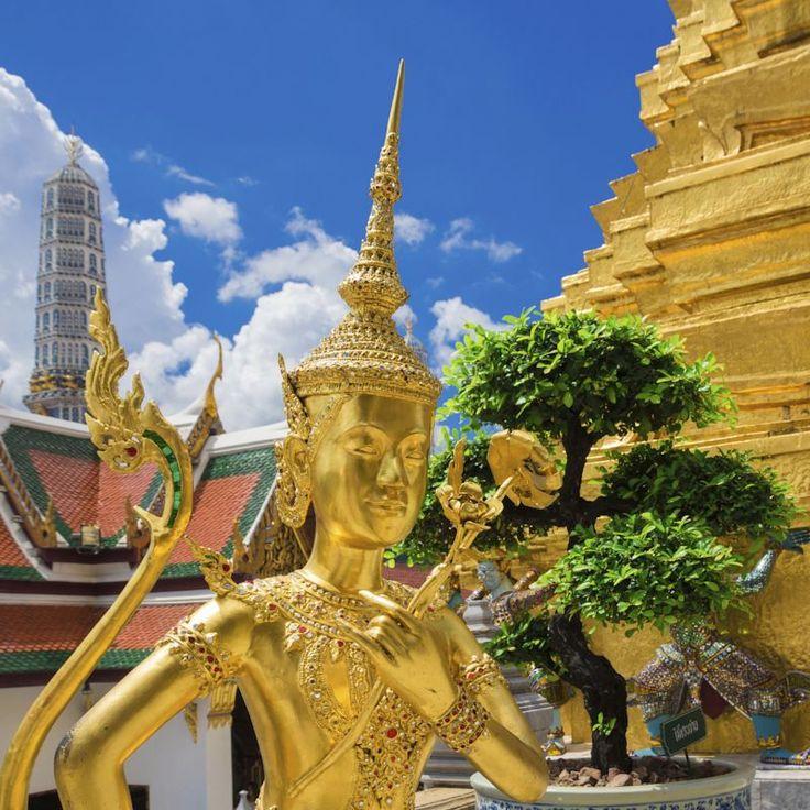 Thailand (Bangkok+ Phuket) Package - (4N/5D)