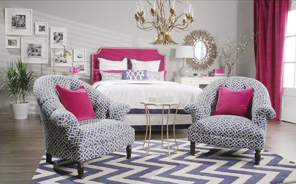 How to Decorate Your Bedroom with Britany Simon: Part 2