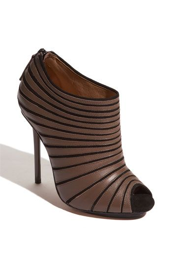 L.A.M.B. 'Bindi' Bootie available at #Nordstrom I love L.A.M.B shoes they r so comfortable and u can get gr8 deals on heels.com on them