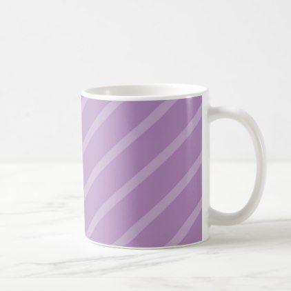 Abstract geometric pattern - purple. coffee mug - pattern sample design template diy cyo customize