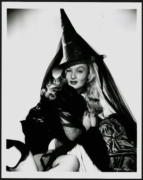 Veronica Lake: