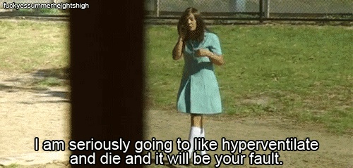 Summer heights high! Love it- thanks Bailey!