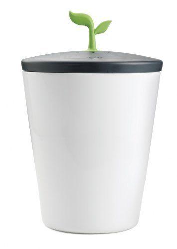 Chefn EcoCrock Counter Compost Bin by Chefn, http://www.amazon.com/dp/B006LWR2RU/ref=cm_sw_r_pi_dp_QHFGrb0J7DJKR