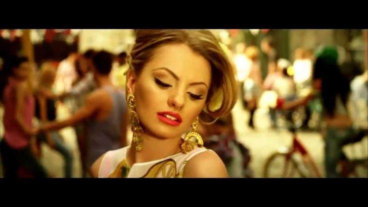 Alexandra Stan - Lemonade (Extended Edit Version)