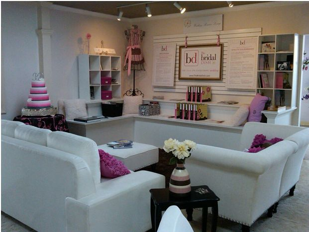Office idea for my event planning future 3 interior for Interior design events