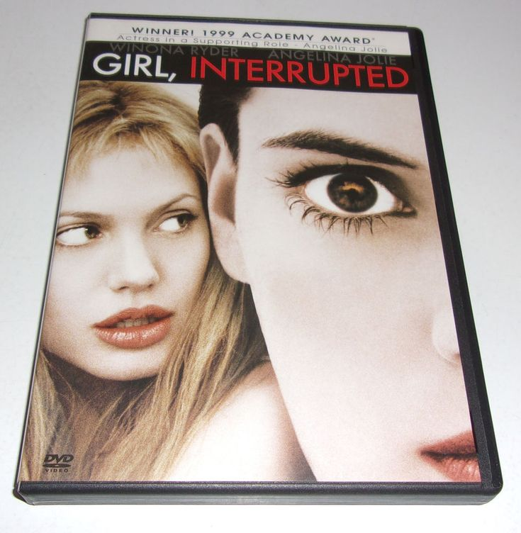 Girl Interrupted Review