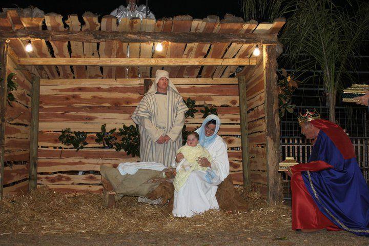 Live Nativity Google Search Live Nativity Pinterest