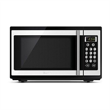 Breville BMO300BS Microwave Oven Black