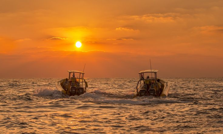The YELLOW BOATS team up with city sightseeing for the ultimate Dubai tourism…