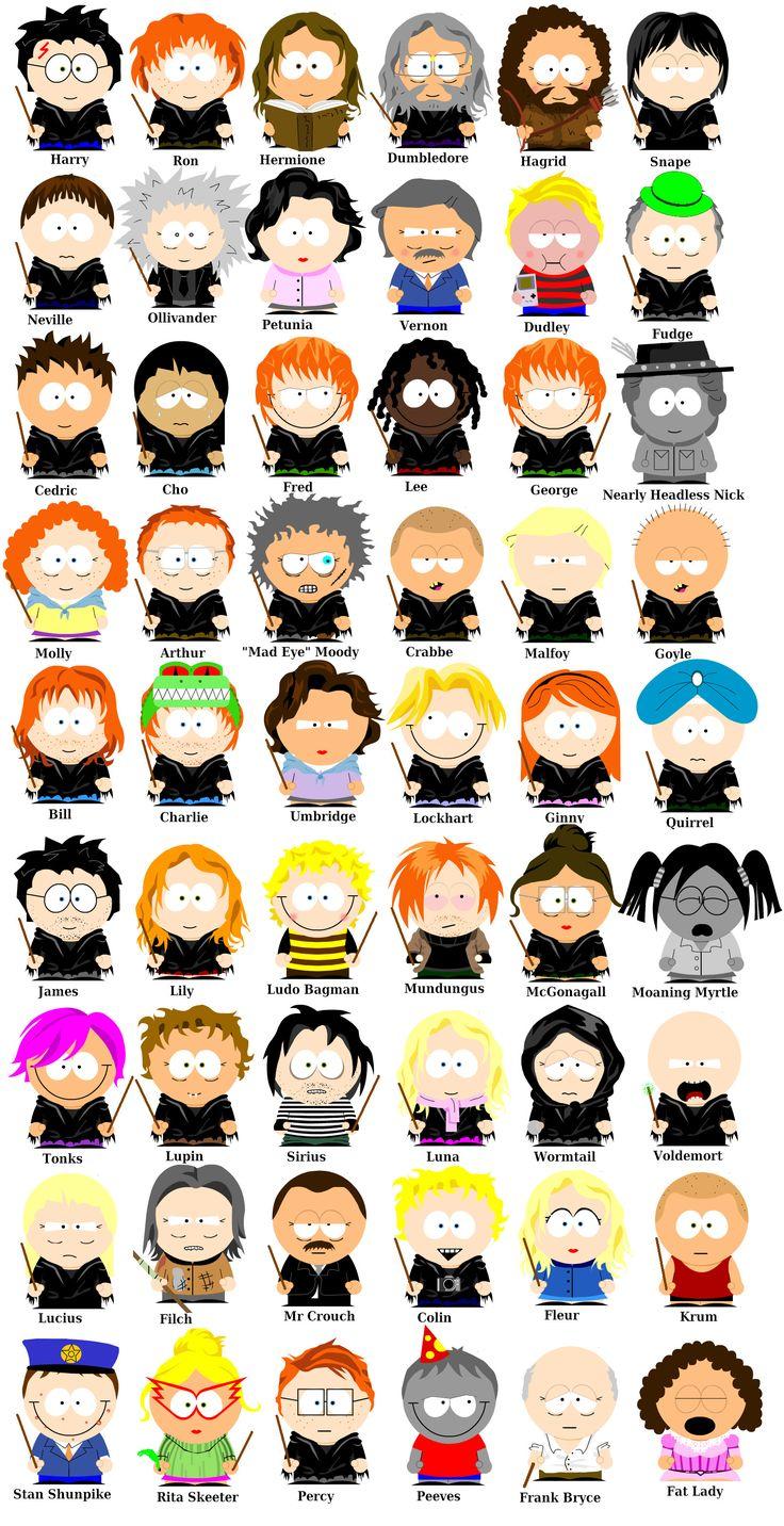 27 Best Goth Kids South Park Images On Pinterest Park