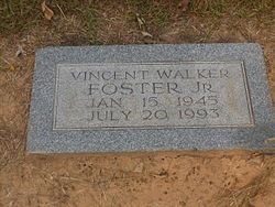 Vincent Foster was a suicide January 15, 1945 – July 20, 1993 - Wikipedia, the free encyclopedia
