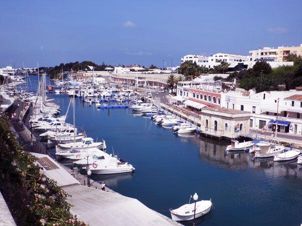 Menorca, Spanien 2013