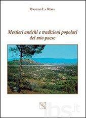 #Mestieri antichi e tradizioni popolari del editore Edas  ad Euro 11.40 in #Edas #Libri societa politica