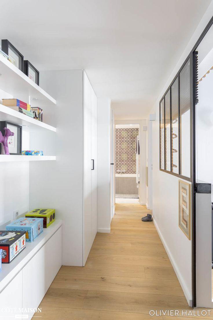Les 69 meilleures images propos de chambres enfants sur pinterest pi ces - Amenagement d un loft ...