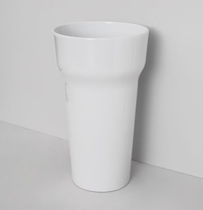 POP, The.Artceram ceramic bathroom collection. Design Meneghello Paolelli Associati. Freestanding  #washbasin.