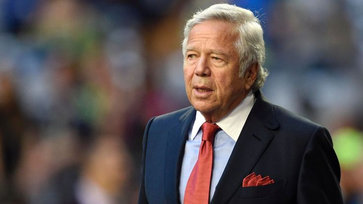 Robert Kraft calls fifth Super Bowl title 'unequivocally the sweetest'