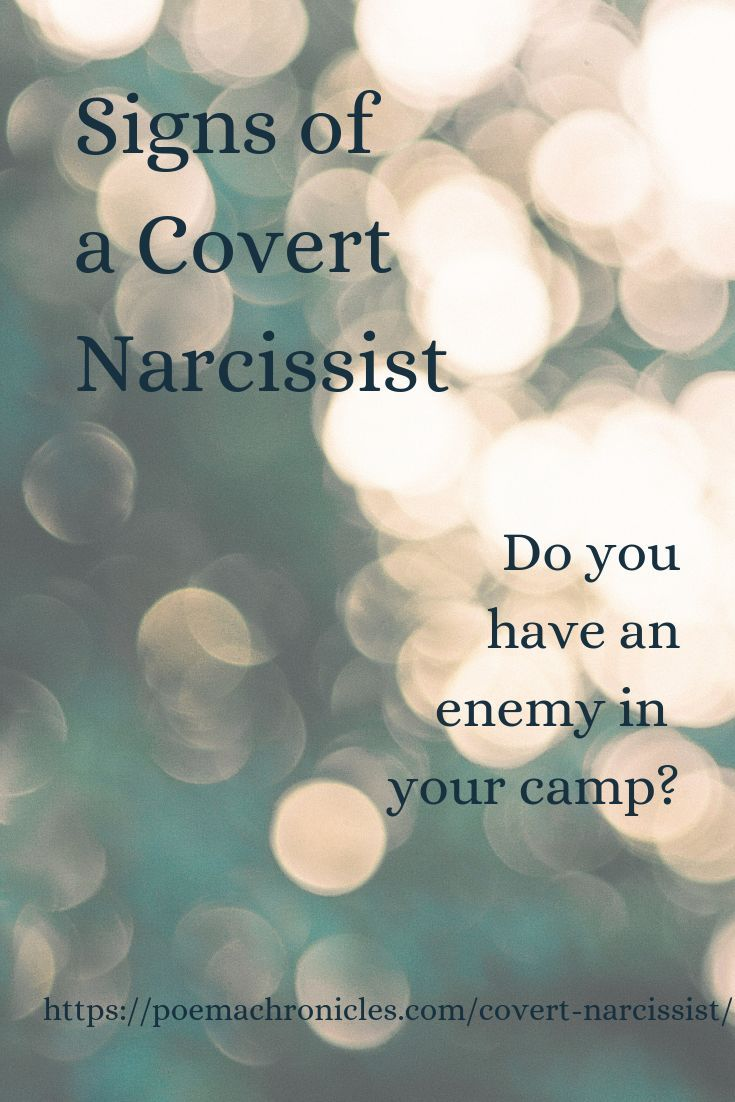 Five Signs of a Covert Narcissist: Judas Iscariot | Mental