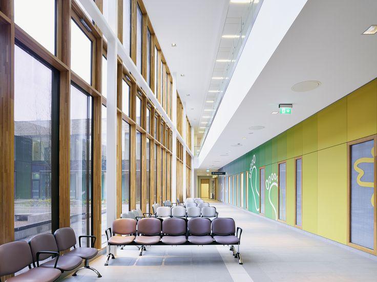 Keppie Interior Design Glasgow