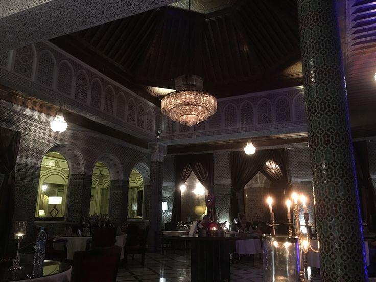 Restaurant du Red House, Marrakech - Restaurant Reviews, Phone Number & Photos - TripAdvisor