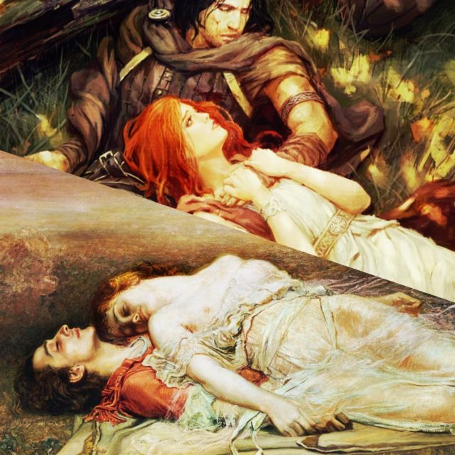 Image result for pyramus and thisbe