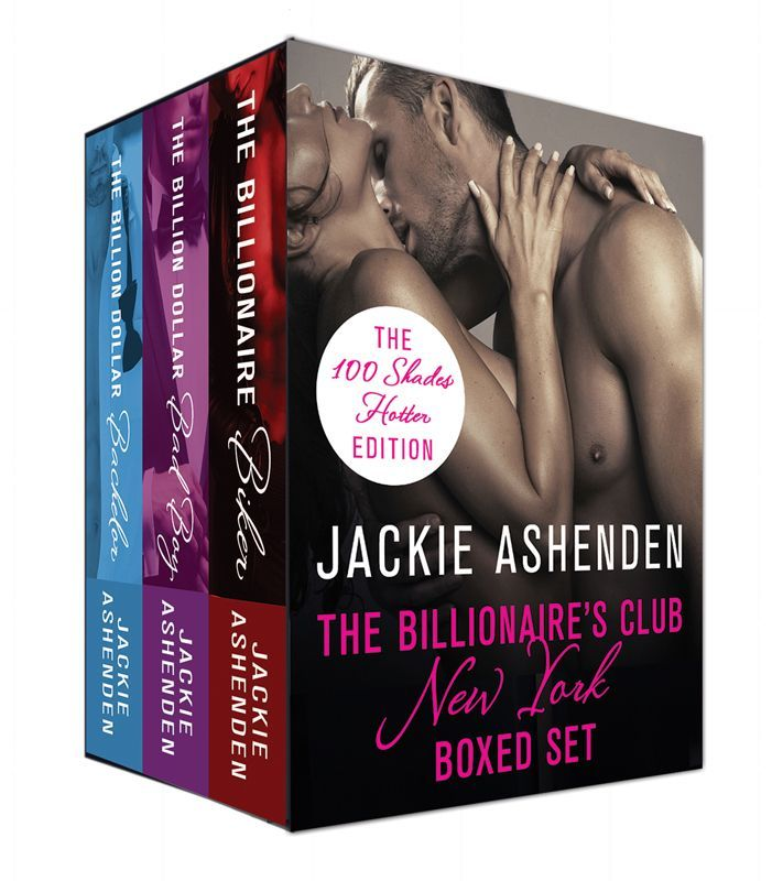 The Billionaire's Club: New York Boxed Set (The 100 Shades Hotter Edition) - Kindle edition by Jackie Ashenden. Literature & Fiction Kindle eBooks @ Amazon.com.