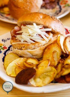Braga Cool - Comer - Bira dos Namorados