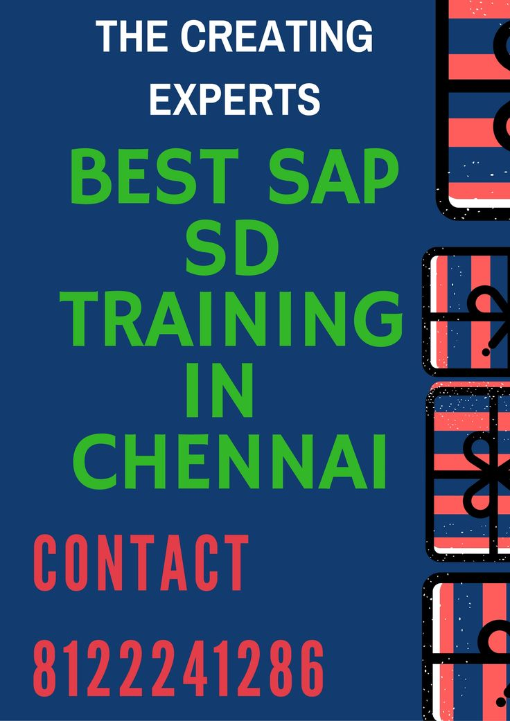 Best #SAP #Success #Factors Training in #Chennai Contact us:8122241286 http://bit.ly/1YpqRSI