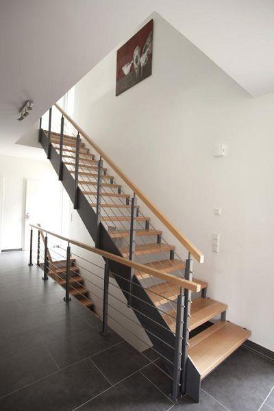 ETS Treppenbau und Schreinerei GmbH - Gute Treppen Preis Wert