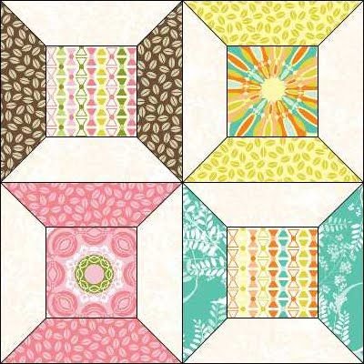 Celebrate our 200th Anniversary with a Spool Quilt Quilt Along! | Sewing Secrets - A Blog by Coats & Clark