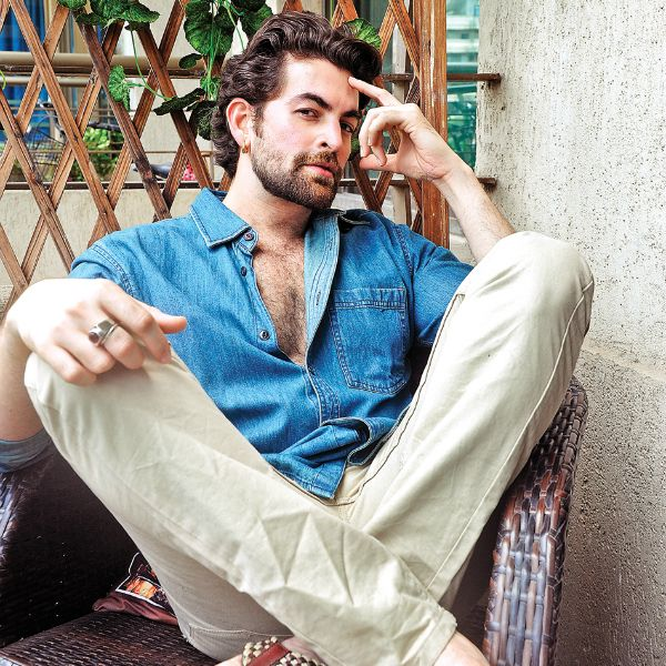 Nothing confirmed yet: Neil Nitin Mukesh on 'Game of Thrones' casting!