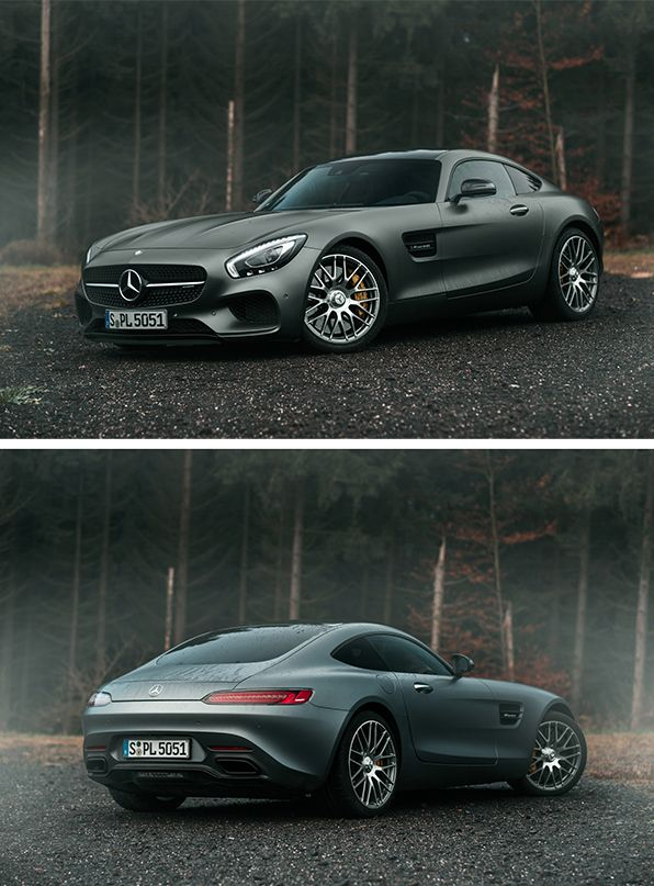 The Mercedes-AMG GT S is a straightforward, comfortable and reliable companion for everyday motoring thanks to its practical tailgate, easily accessible luggage compartment, high level of comfort on long journeys and the extensive Mercedes-Benz Intelligent Drive assistance systems. Photos by Max Pischkale via #mbsocialcar [Mercedes-AMG GT S | combined fuel consumption 9.6-9.4 l/100km | combined CO2 emission 224-219 g/km | http://mb4.me/efficiency_statement]