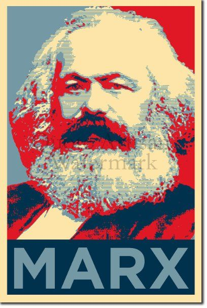 karl marx art - Google Search