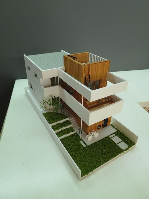 けいかく中 – show-flat – - 名古屋市の住宅設計事務所 フィールド平野一級建築士事務所