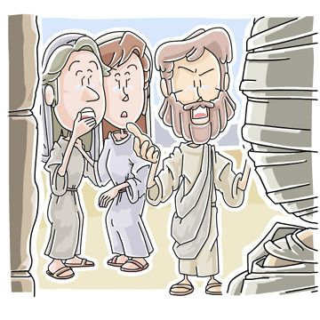 jesus brings lazarus back to life coloring page - 10 best bible kids lazarus images on pinterest sunday