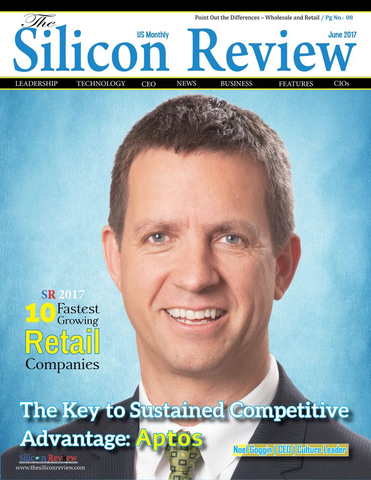 10 Fastest Growing Retail Companies 2017