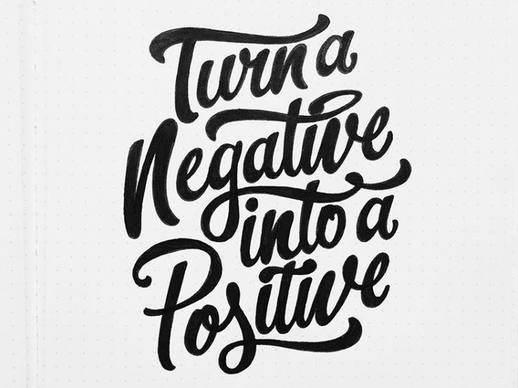 Typsy for Typography: Black & White Edition » TheUrbanRealist